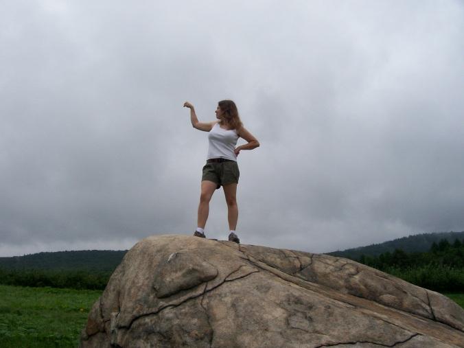 Rock- Female